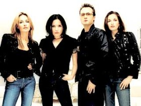 The Corrs Dream
