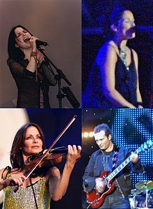 the corrs_closer