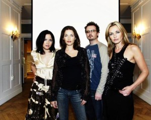 The Corrs Give Me A Reason