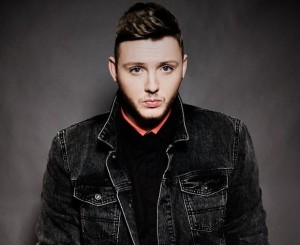 james arthur_impossible
